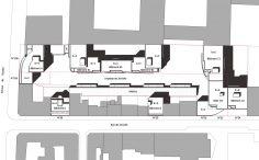 Projet de rénovation HQE d'un ensemble immobilier de logements à Paris