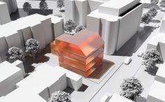 Immeuble de 10 logements sociaux à Asnières-sur-Seine