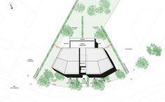 Projet de construction de deux Maisons d'Accueil au Chesnay